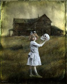 the gift by Beth Conklin