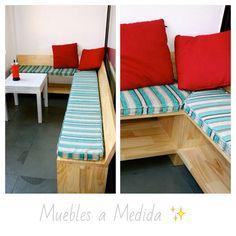 Muebles a medida delinea diseños