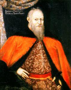 File:Jan Daniłowicz (voivode of Ruthenia). Polished Man, Old Portraits, 17th Century, Poland, Mona Lisa, Photo Galleries, Costumes, Artwork, Painting