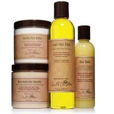 Carols Daughter hair products