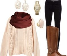 Fall Outfits / Fall