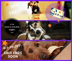 Dog E Products!
