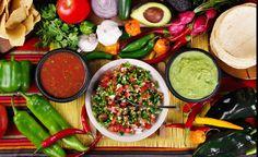 Meksikolaisen ruuan ABC - nämä tarvitset | Pippuri.fi | Iltalehti.fi