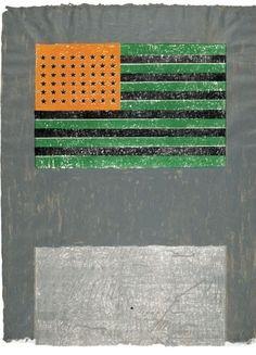 Precursor da arte pop, Jasper Johns ganha exposição no Instituto Tomie Ohtake - Fotos - Guia UOL