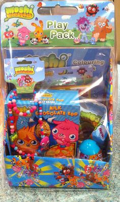 Moshi Monsters I want