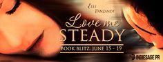 Renee Entress's Blog: [Book Blitz & Giveaway] Love Me Steady by Elle Van...