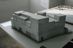 Peter Zumthor, edíficios e projectos 1986-2007 | Kolumba, Mu… | Flickr