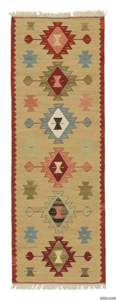 New+Turkish+Kilim+Runner