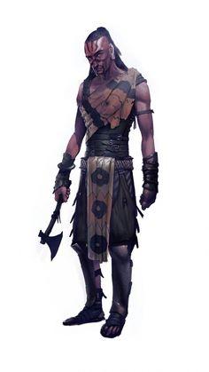 next gen character concept art - Google Search