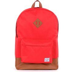 I'd like a neutral colored herschel backpack