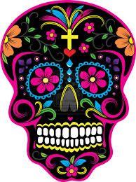 dia de los muertos poster - Google Search