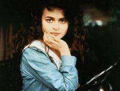 Helena Bonham Carter in Howards End