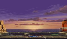 Garou: Mark of the Wolves (Backgrounds Part 4 of 5) Developer: SNKReleased: 1999System: Arcade, Neo Geo, Dreamcast, PS2, XBLAGenre: FightingWikipedia Entry All 20 Backgrounds (Part 1 - 5) can be foundhere Source of Screenshots:snk.wikia.com Garou: Mark of the Wolves Longplay (19 min):YouTube.com//Longplays.org