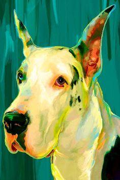 January 2008   Art Dog Blog