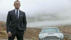 """Veja o novo trailer de """"007 – Operação Skyfall"""""""