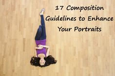 17 Composition Guidelines to Enhance Your Portraits | Backdrop Express Photography Team