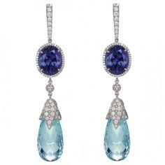 Earrings by Chopard