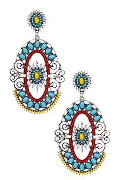 Helena Earrings