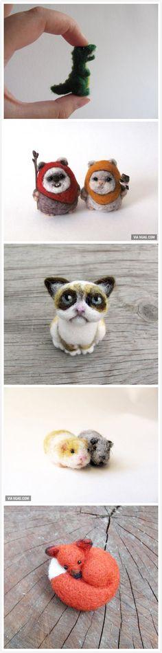 Handmade Cuteness