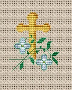 Free Cross Stitch Patterns by AlitaDesigns Cross Stitch Bookmarks, Mini Cross Stitch, Cross Stitch Fabric, Simple Cross Stitch, Counted Cross Stitch Patterns, Cross Stitch Charts, Cross Stitch Designs, Cross Stitching, Cross Stitch Embroidery