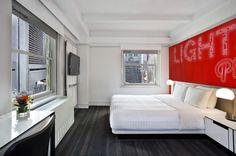 Hotel Row NYC | by Gabellini Sheppard Associates