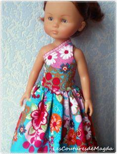 Trop belle la robe !! :-P