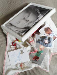 #kiste #box #photos #DIY #erinnerung #mamas #entfremden #rings #earrings #wood #display #fabric #foam #varnish #paint