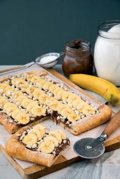 Time To Eat, Hot Dog Buns, Chocolate Cake, Sweet Recipes, Sandwiches, Brunch, Tasty, Breakfast Ideas, Sweets