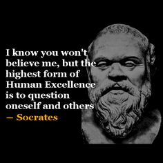 Socrates Best Quotes 52 Best Socrates Quotes images | Socrates quotes, Great quotes  Socrates Best Quotes