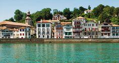 Baskien Road Trip i Spanien