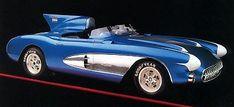 1956 Chevrolet SR-2 1