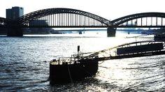 Hohenzollern Brücke3