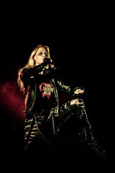 Black Metal, Heavy Metal, Angela Gossow, Alissa White, Arch Enemy, Female Guitarist, King Of Music, Metal Girl, Thrash Metal