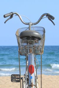 Fort Myers Beach Bike Rentals, Beach Bicycles