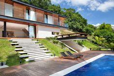 Casa Portobello em Mangaratiba criado na Tripper Arquitetura