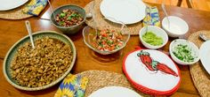 Authentic Mexican Street Tacos