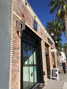 Blue Bottle Coffee in Venice, CA