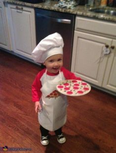 pizza chef halloween costume contest at costume workscom
