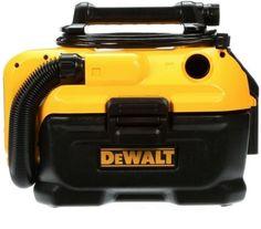 DIY  Tools Dewalt Battery Vacuum