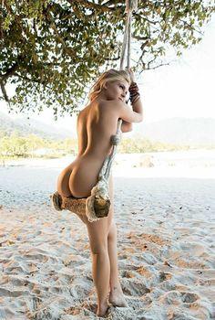 mull nude modelle