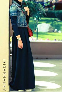 full skirts skirts with pockets gown, hijab styles clothes designer abayas online islamic clothing near me Hijab Casual, Modest Dresses Casual, Hijab Chic, Modest Outfits, Long Dresses, Maxi Dresses, Abaya Mode, Mode Hijab, Muslim Women Fashion