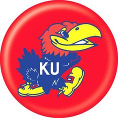 KU Jayhawks.....my favorite Basketball (college) team. I'm was born in Overland Park so its obvious I gotta rep my home team