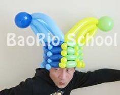 2014年02月のブログ ツイストバルーン教室日誌