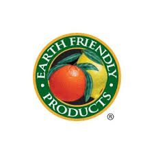 Earth Friendly Products 1. Their products are  plant based 2.They are biodegradable, non-toxic, free of phosphates, and have a neutral pH. 3. They generate more than 50% of the plants powers with solar panels.