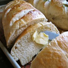 French Bread*