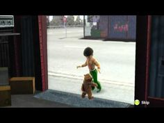 Avatar Kinect - Xbox 360 - Microsoft official social media video game software launch trailer HD - YouTube