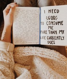 I need God to consume me more than my life currently does. Let go of your control tonight and let God lead you ahead. Faith quotes l Hope quotes l Christian Quotes l Christian Sayings Bible Verses Quotes, Jesus Quotes, Faith Quotes, Scriptures, Hope Quotes, Encouraging Verses, Godly Quotes, Sad Quotes, Wisdom Quotes