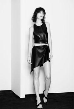 charlotte gainsbourg new york photo - Recherche Google