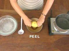Speed-Peel A Potato by abner2k8: Really? #Peel #Potato #abner2k8
