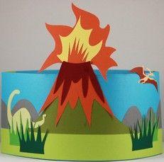 Princess Party Favors, Disney Princess Party, Crafts For Kids, Arts And Crafts, Diy Crafts, Diy Birthday Crown, Birthday Crowns, Dinosaur Diorama, Dinosaur Projects